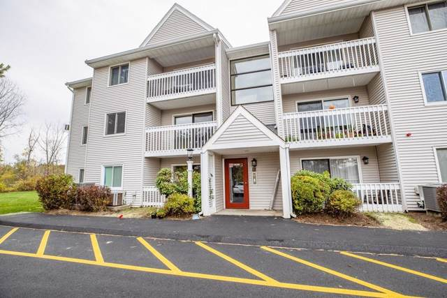 15 Bower Road F 5, Quincy, MA 02169 (MLS #72589678) :: Kinlin Grover Real Estate