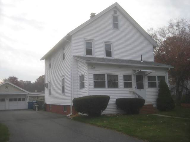25 Lower Grandview Ave, West Springfield, MA 01089 (MLS #72589748) :: Berkshire Hathaway HomeServices Warren Residential