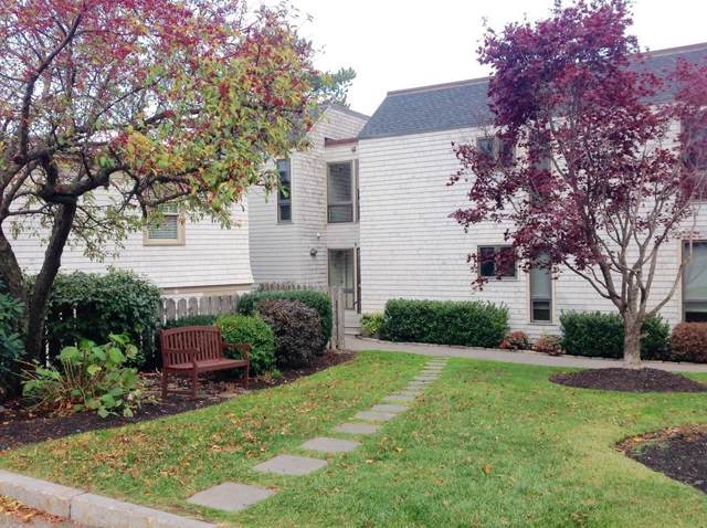 1A Brackett Pl 1 A, Marblehead, MA 01945 (MLS #72589763) :: Kinlin Grover Real Estate