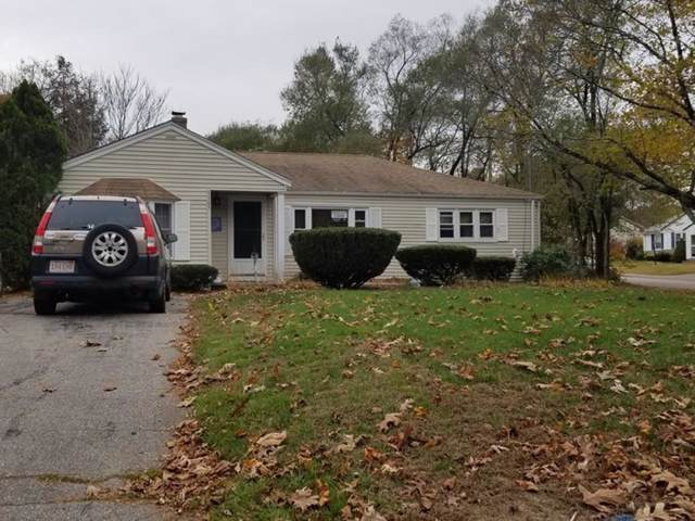 1197 Bay Rd, Sharon, MA 02067 (MLS #72589908) :: Primary National Residential Brokerage