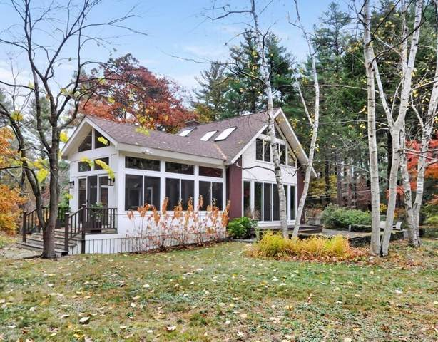 169 Holden Wood Road, Concord, MA 01742 (MLS #72590060) :: Primary National Residential Brokerage
