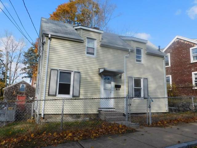 219 East St, Dedham, MA 02026 (MLS #72590230) :: The Muncey Group