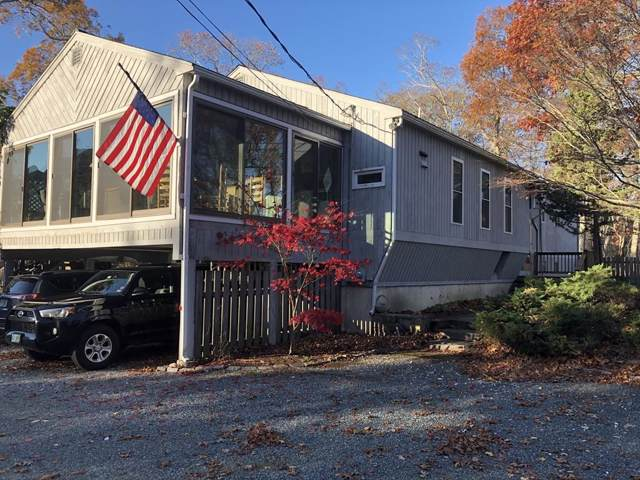 28 Mosher St, Dartmouth, MA 02748 (MLS #72590347) :: RE/MAX Vantage