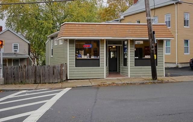 182 Myrtle Street, Lynn, MA 01905 (MLS #72590384) :: The Duffy Home Selling Team