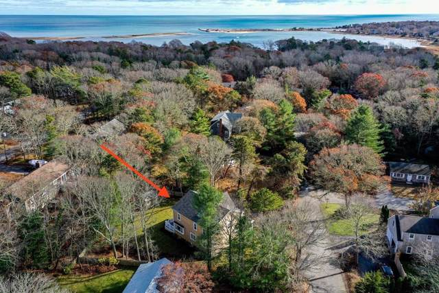 58 Evans St, Barnstable, MA 02655 (MLS #72590415) :: The Duffy Home Selling Team