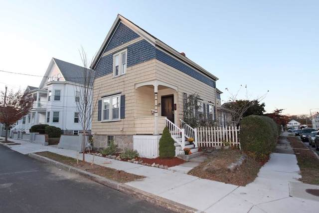 23 Grape St, New Bedford, MA 02740 (MLS #72590659) :: Charlesgate Realty Group