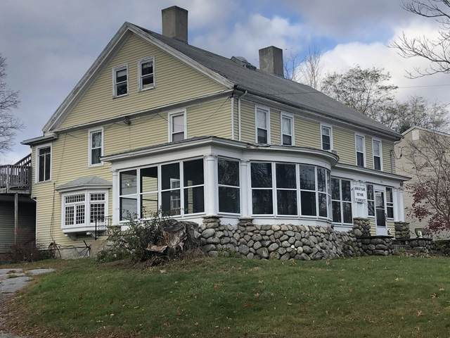 572 Burncoat St, Worcester, MA 01606 (MLS #72591261) :: EXIT Cape Realty