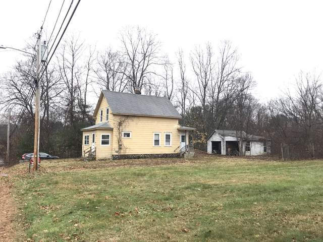 64 Berlin St, Auburn, MA 01501 (MLS #72591286) :: The Duffy Home Selling Team