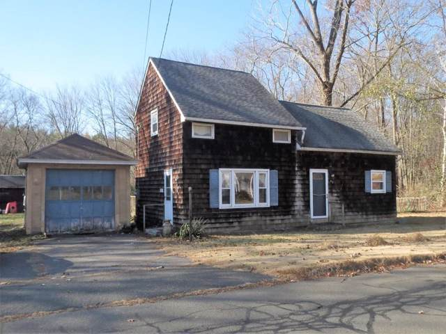 45 Post Road, Enfield, CT 06082 (MLS #72591446) :: Exit Realty