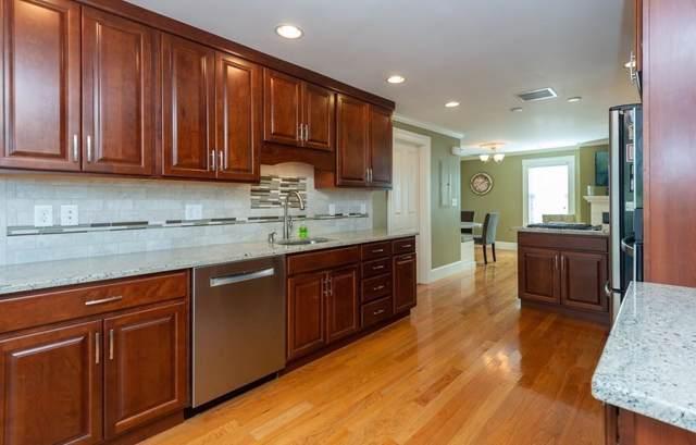 29-2 Carlton Street #2, Salem, MA 01970 (MLS #72592762) :: Westcott Properties