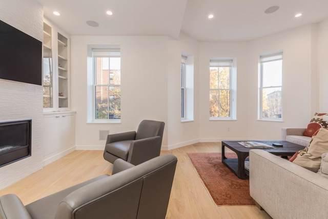 429 Columbus Avenue A, Boston, MA 02118 (MLS #72593049) :: Charlesgate Realty Group
