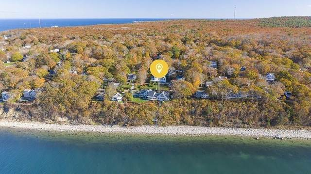 50 Bay Shore Dr, Plymouth, MA 02360 (MLS #72593215) :: The Gillach Group