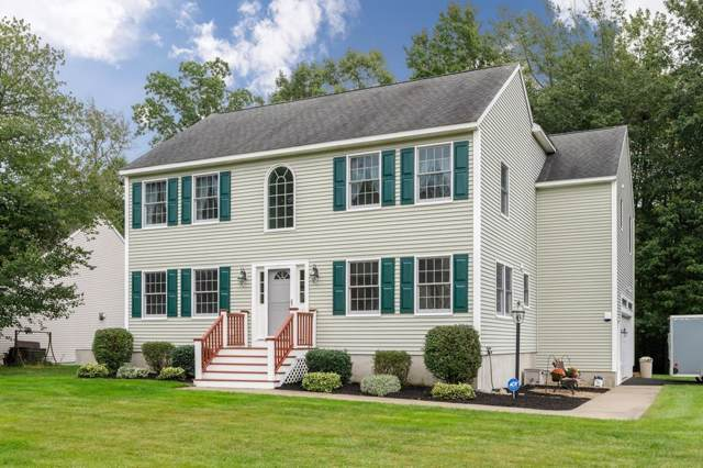 37 Belgian Drive, Seabrook, NH 03874 (MLS #72593847) :: DNA Realty Group