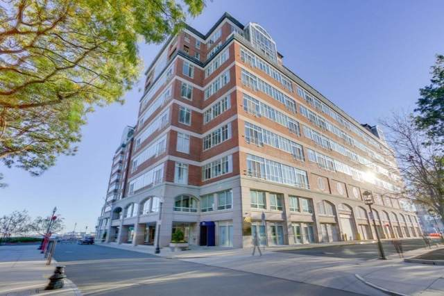 197 Eighth St  Parking, Boston, MA 02129 (MLS #72593857) :: Charlesgate Realty Group