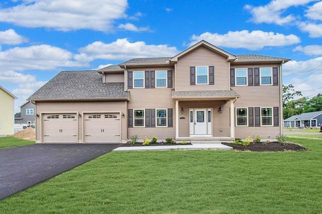80 Elaine Circle, Springfield, MA 01109 (MLS #72594188) :: NRG Real Estate Services, Inc.