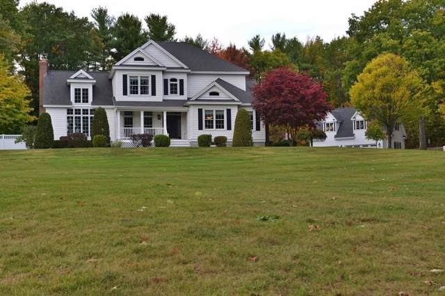 24 State Rd E, Westminster, MA 01473 (MLS #72594233) :: Conway Cityside