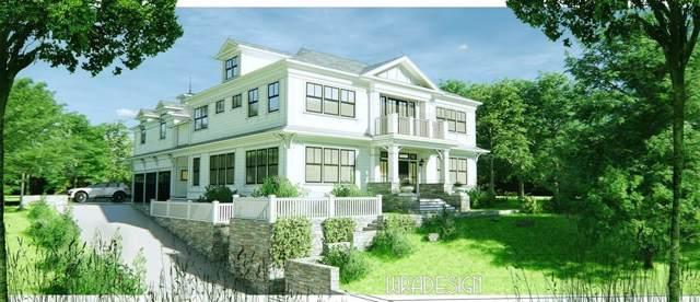 188 Mount Vernon Street, Newton, MA 02465 (MLS #72594467) :: DNA Realty Group