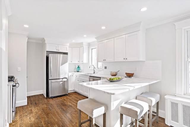 336 Vermont St, Boston, MA 02132 (MLS #72594507) :: Berkshire Hathaway HomeServices Warren Residential