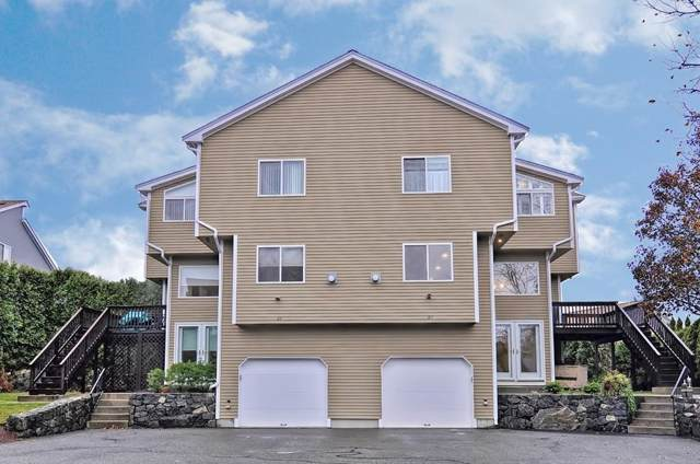 27 Cavendish Cir #27, Salem, MA 01970 (MLS #72594666) :: Westcott Properties