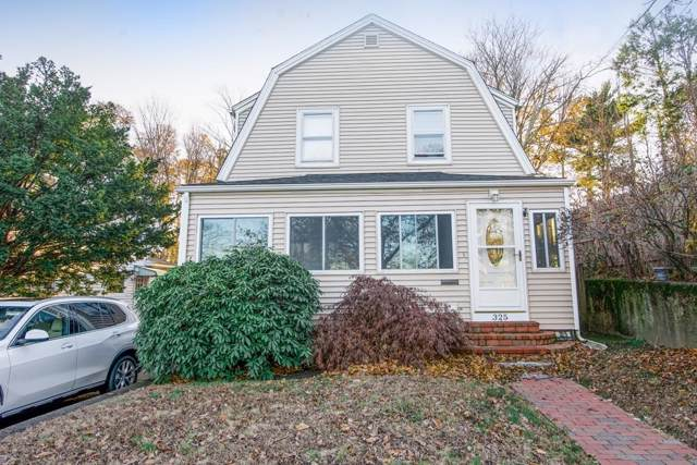 325 Southern Artery, Quincy, MA 02169 (MLS #72594965) :: Exit Realty
