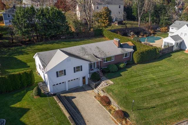 25 Windmill Ln, Arlington, MA 02474 (MLS #72594986) :: Berkshire Hathaway HomeServices Warren Residential