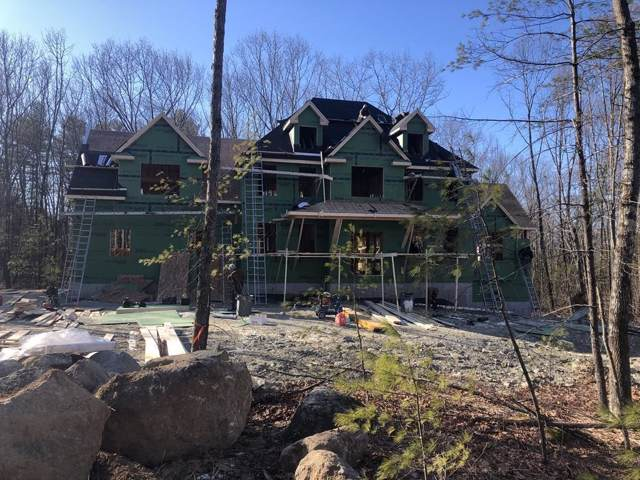 12 Gibbs Rd (Lot 2), Berlin, MA 01503 (MLS #72595022) :: DNA Realty Group