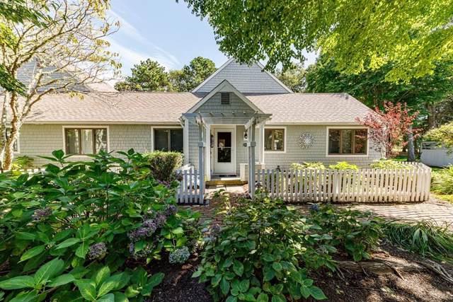 100 Mid-Iron Way #7024, Mashpee, MA 02649 (MLS #72595038) :: The Duffy Home Selling Team