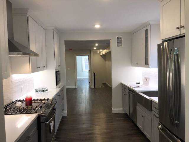 8 Fifth St #1, Cambridge, MA 02141 (MLS #72595209) :: Conway Cityside