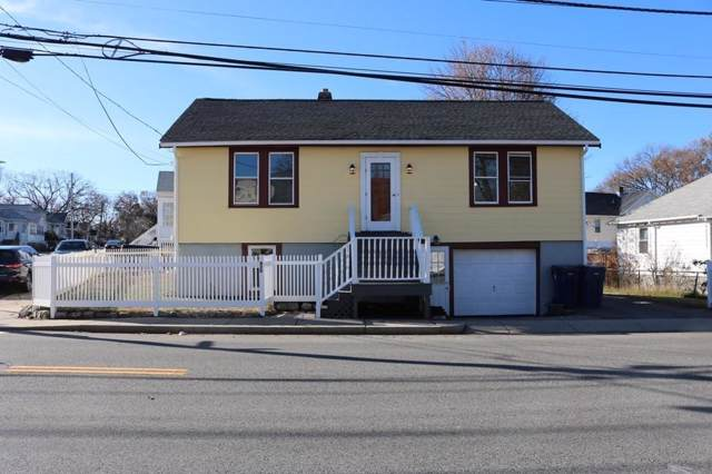 420 Baker St, Boston, MA 02132 (MLS #72595370) :: Conway Cityside