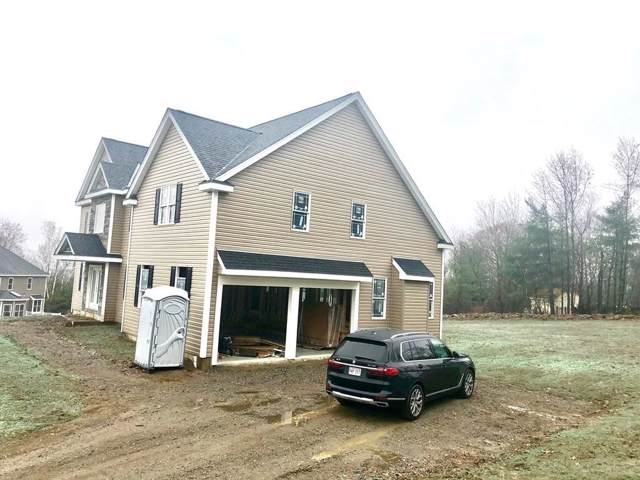 Lot 66 Piccadilly Way, Westborough, MA 01581 (MLS #72595841) :: DNA Realty Group