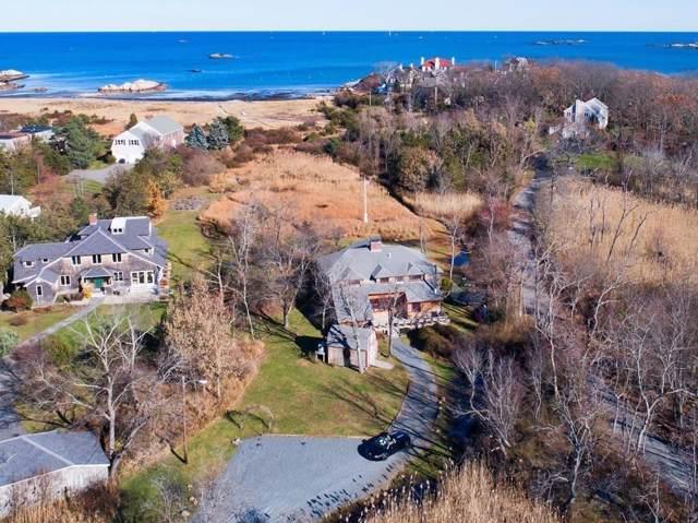 91 Atlantic Ave, Cohasset, MA 02025 (MLS #72596042) :: Spectrum Real Estate Consultants