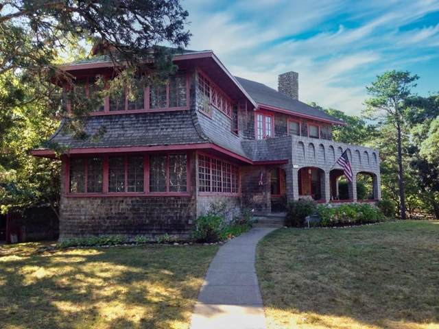 232 Massachusetts Ave, Oak Bluffs, MA 02557 (MLS #72596606) :: Kinlin Grover Real Estate
