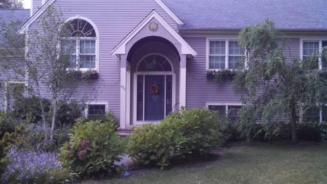 451 High Hill Rd., Dartmouth, MA 02747 (MLS #72596957) :: RE/MAX Vantage