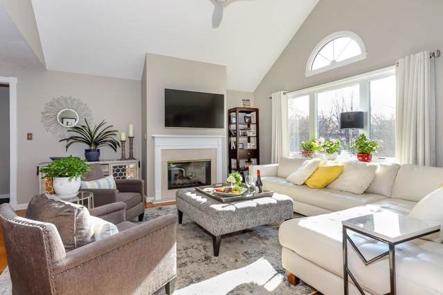 60 Maple St N, Canton, MA 02021 (MLS #72597495) :: The Muncey Group