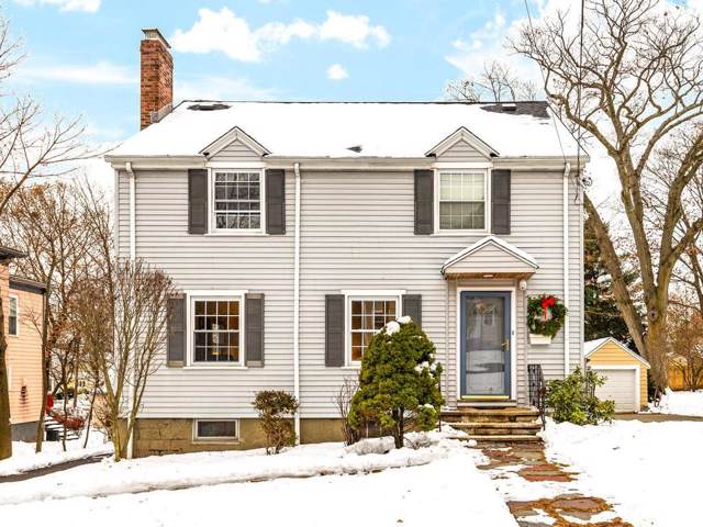 40 Mystic St, Medford, MA 02155 (MLS #72597893) :: Boylston Realty Group