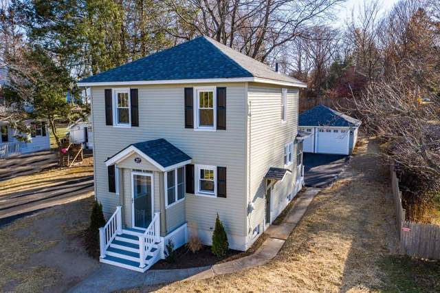 257 Bridge Rd, Northampton, MA 01062 (MLS #72597918) :: Team Tringali