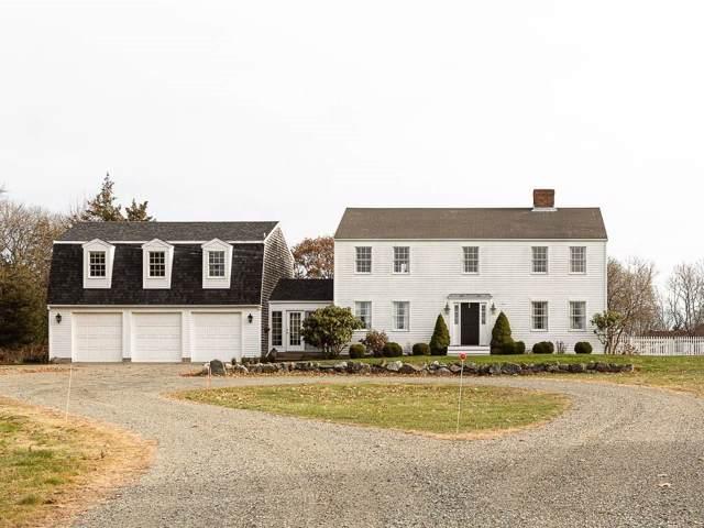 207 High Rd, Newbury, MA 01951 (MLS #72598102) :: The Duffy Home Selling Team