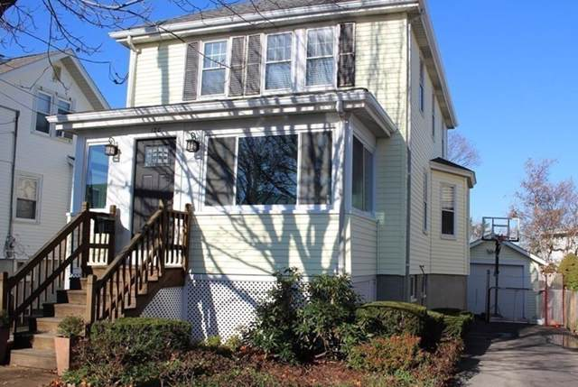 120 Colby Road, Quincy, MA 02171 (MLS #72598172) :: revolv