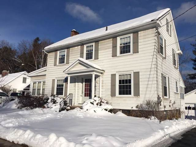69 Hastings Street, Greenfield, MA 01301 (MLS #72598176) :: Conway Cityside