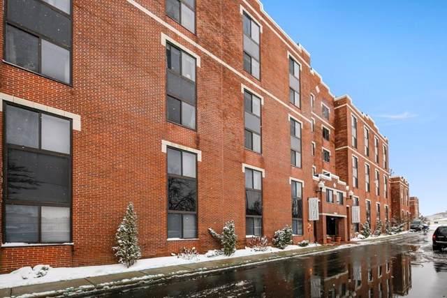 30 Daniels St #201, Malden, MA 02148 (MLS #72598268) :: Berkshire Hathaway HomeServices Warren Residential
