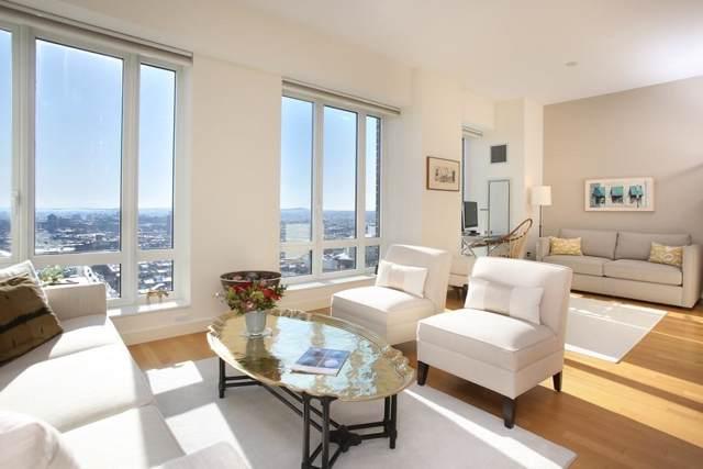 400 Stuart St 21C, Boston, MA 02116 (MLS #72598645) :: Westcott Properties
