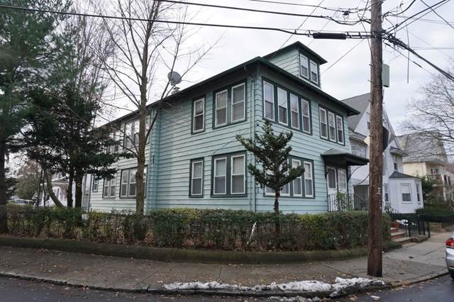 8-10 Donnybrook Rd, Boston, MA 02135 (MLS #72598777) :: Kinlin Grover Real Estate