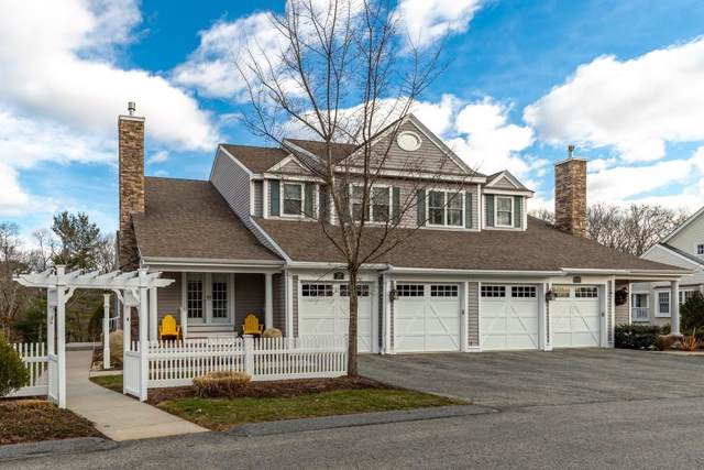 5 Plover Way B, Gloucester, MA 01930 (MLS #72598816) :: DNA Realty Group
