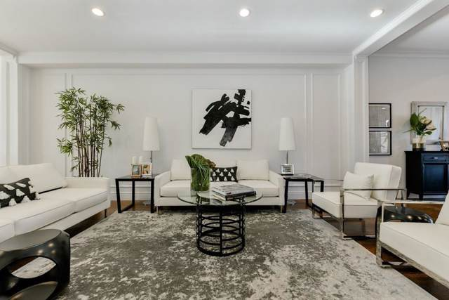 288 Commonwealth Ave Ph, Boston, MA 02115 (MLS #72599107) :: Westcott Properties