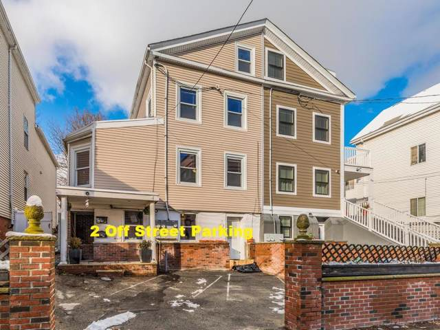 50 Princeton St, Boston, MA 02128 (MLS #72600155) :: Berkshire Hathaway HomeServices Warren Residential