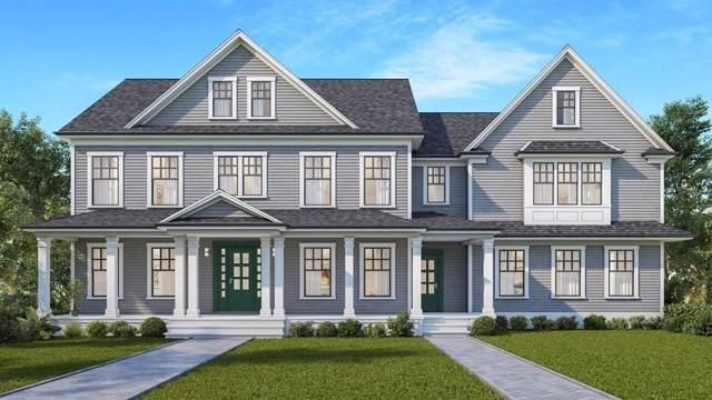 Lot J Dogwood Drive, Duxbury, MA 02332 (MLS #72601147) :: Charlesgate Realty Group