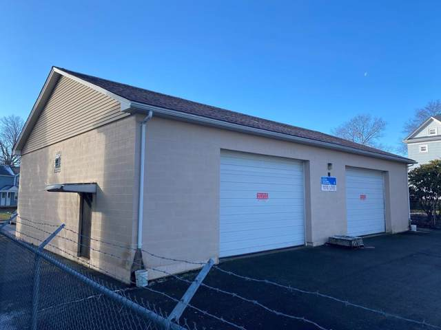 18 Matthew Street, New Bedford, MA 02740 (MLS #72601720) :: Charlesgate Realty Group