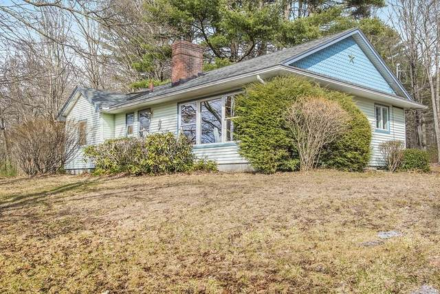 595 Haydenville Rd, Northampton, MA 01053 (MLS #72602266) :: Charlesgate Realty Group