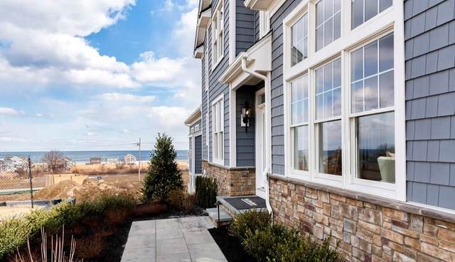160 Hatherly Road #149, Scituate, MA 02066 (MLS #72602905) :: Parrott Realty Group