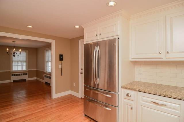 345 Lincoln Street #345, Franklin, MA 02038 (MLS #72603311) :: Trust Realty One
